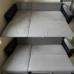 чистка диванов ул Четлхема фотоснимок