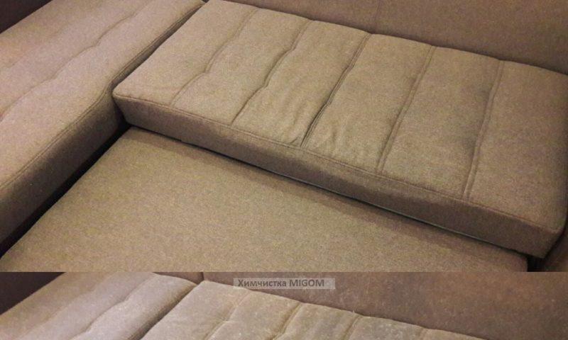 Нейтрализовали запаха собаки с мебели фото